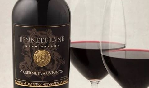 Bennett Lane Cabernet Day