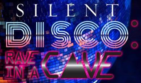 Silent Disco: Rave in a Cave