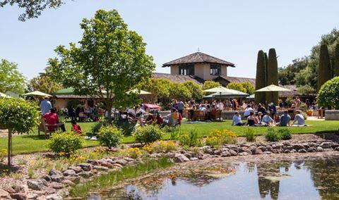 Mothers Day Celebration at Landmark Vineyards