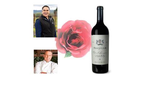 Trujillo's San Valentin Winemaker Dinner
