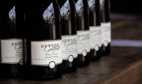 Tasting with Winemaker Dan Goldfield