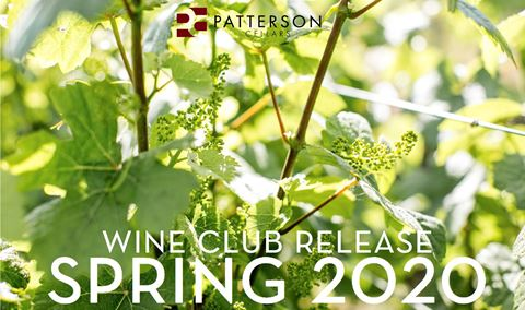 Spring Release Party- Winery Image