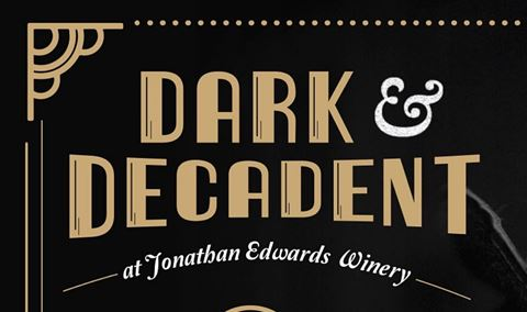 Dark and Decadent