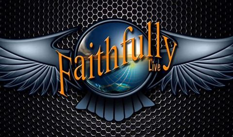 VEZERSTOCK Wine  Live Music Series Faithfully Live Journey Tribute Image