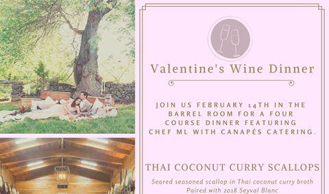 Valentine's Dinner 2020