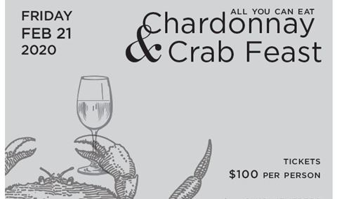 Valley of the Moon Crab Feast 2020 February 21st