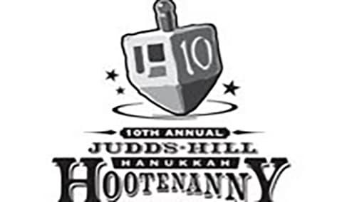 10th Annual Hanukkah Hootenanny Image