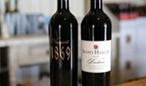 Sutter Creek Library Tasting - 1:00pm