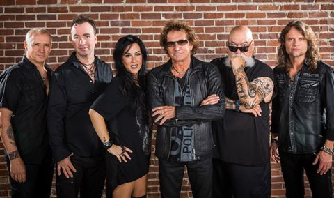NEW DATE:Helwig Winery Concert Series presents Starship feat. Mickey Thomas Img