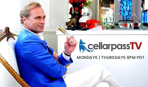 CellarPassTV with Jean-Charles Boisset and Stand-up Comedian Jenny Zigrino