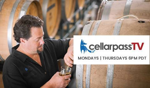 CellarPassTV with Marko Karakasevic, Christopher Sawyer & Maureen Langan