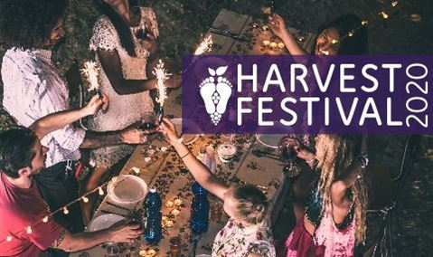 Harvest Festival Outdoor Gourmet BBQ Image