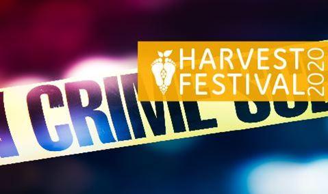 Harvest Festival: Murder at the Juice Joint Mystery Dinner