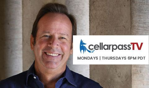 CellarPassTV with PlumpJack GM, John Conover and Christopher Sawyer