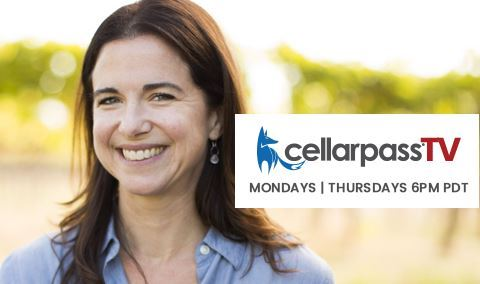 CellarPassTV with Winemaker Nicole Hitchcock and Christopher Sawyer