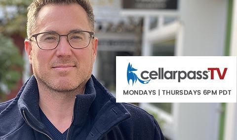 CellarPassTV with Sommeliers Cole Sisson & Christopher Sawyer