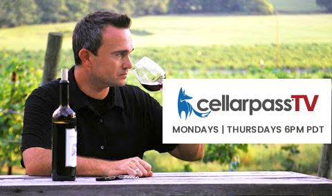 CellarPassTV with Winemaker Kip Summers of Arrington Vineyards