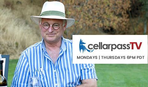 CellarPassTV with Winemaker Scott Harvey and Christopher Sawyer