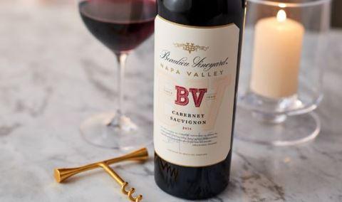 Cabernet Club Virtual Tasting: April Wines