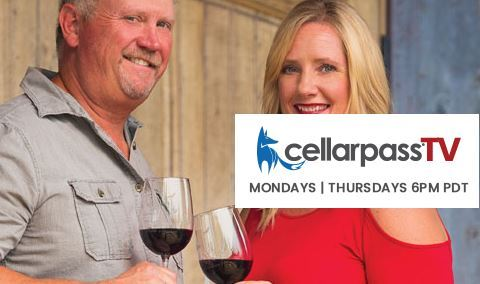 CellarPassTV with 2 Hawk Vineyard & Winery and Chris Sawyer Sommelier