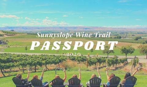 Sunnyslope Wine Trail Passport