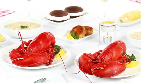 Virtual Lobster Feed Img