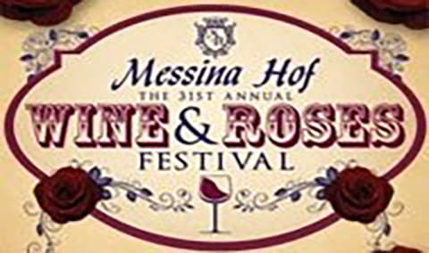 The 31st Annual Wine  Roses Festival Image