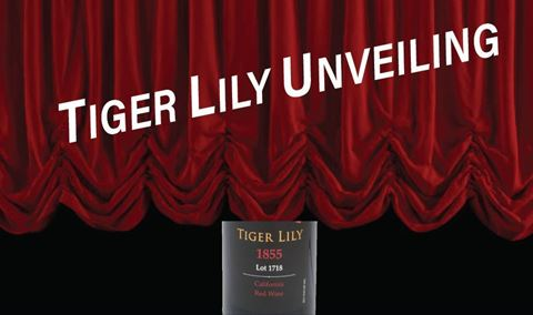 Tiger Lily Unveiling
