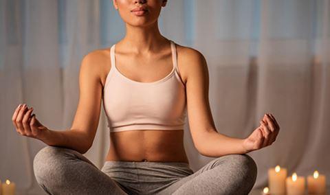 Wellness Wednesdays: Under the Vineyard Yoga