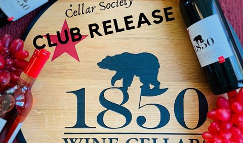 Cellar Society Release Nov. 15