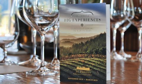 2020-2021 St. Helena's Little Book of Big Experiences Img