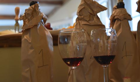 Bordeaux-themed Tasting Img