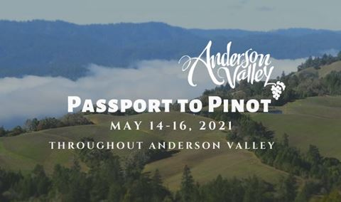Anderson Valley Passport to Pinot Img