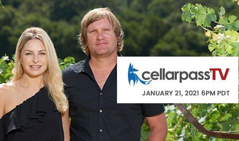 CellarPassTV with Rob Lloyd of Lloyd Cellars and Chris Sawyer Sommelier