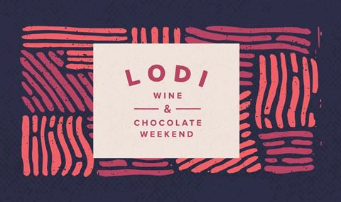 Lodi Wine & Chocolate Weekend 2021 Img