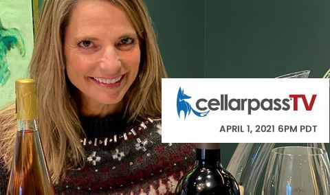 CellarPassTV with Diana Schweiger of Acumen Wines & Special Guest