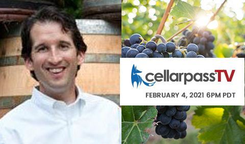 CellarPassTV with Matt Albee of Eleven Winery