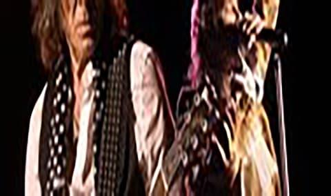 VezerStock Concert Series Unauthorized Rolling Stones Tribute Band Image