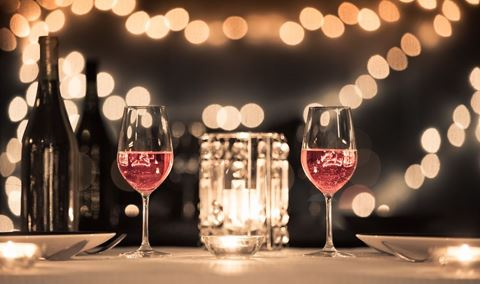 Carboy Winery-Littleton February 2021 Valentine's Day Wine Dinner