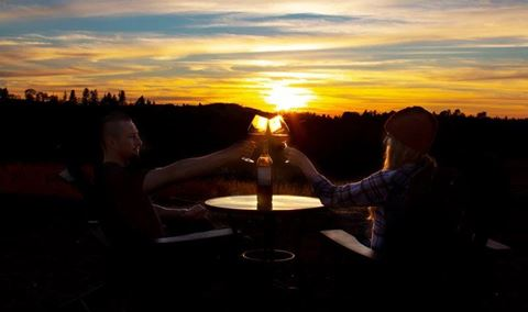 Special Valentine's Sips & Sunsets