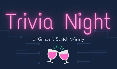 Trivia Night at Grinder's Switch