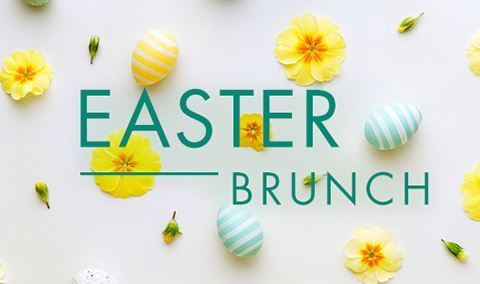 Easter Brunch Buffet & Egg Hunt