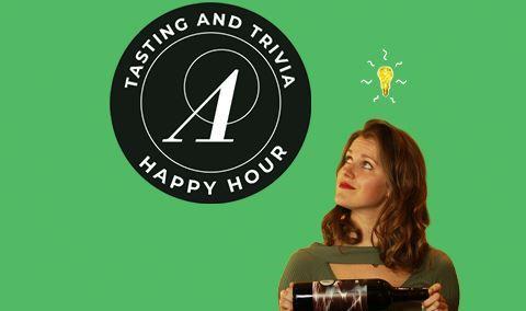 St. Patrick's Day Trivia & Tasting Happy Hour Img