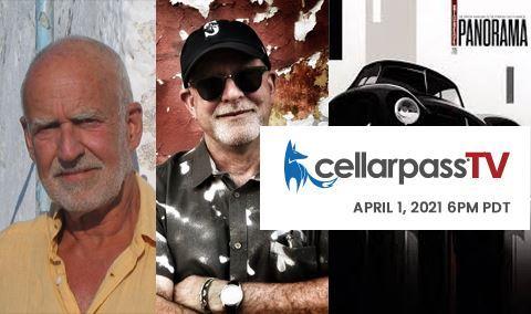 CellarPassTV Special with Owen Edwards & Richard Baron