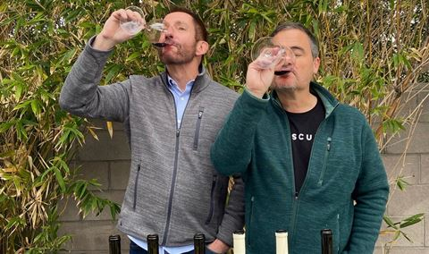 Phoenix Wine Tasting