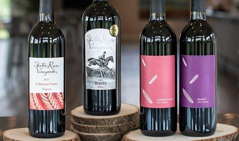 Natural Wine themed Tasting