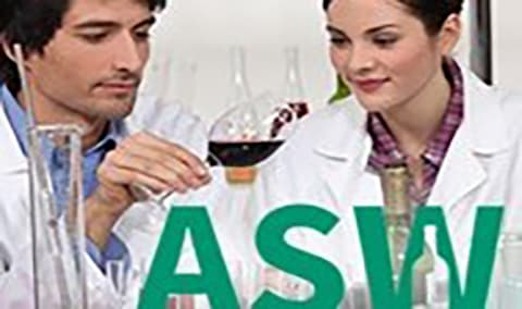 ASW Art  Science of Wine  Part 1 The Science of Wine Image