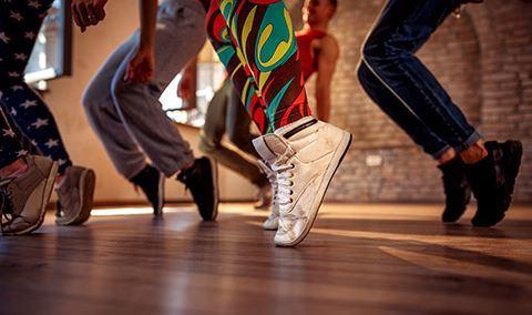Hip Hop Dance Class Img