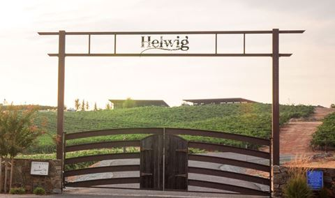 Local Industry Night @ Helwig Winery Img