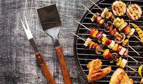 Harvest Festival: Outdoor Gourmet BBQ Img